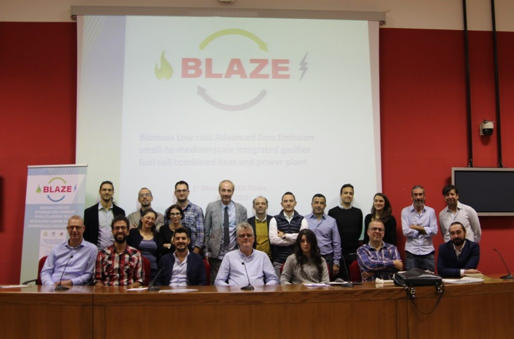 Power Production from Biomass – Workshop outcomes