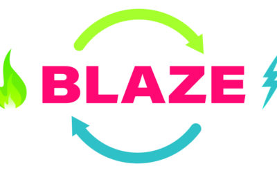 BLAZE presented during the ATI conference 2020